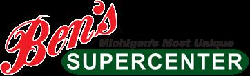 Ben's Supercenter
